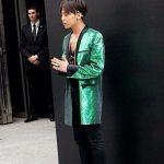 【韓国の反応】BIGBANGのG-DRAGON 対 ボディーガード