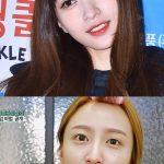 【韓国の反応】韓国の女アイドルのカーテンを開けて見よう
