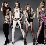 【韓国の反応】2NE1のミンジが脱退!