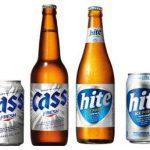 【韓国の反応】日本が輸出したビールの半分は韓国で消費。
