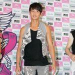 【SHINee】ミノの肉体の変化【韓国の反応】