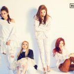 【BLACK PINK】YGエンタの新人ガールズグループ発表→韓国の反応「あれ、全員可愛いぞ」