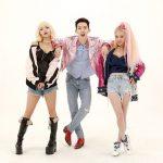 【餅ゴリ】少女時代ヒョヨン、missAミン、2AMチョ・グォンのコラボ曲のティーザーにパクジニョンが登場w