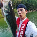 【BTOBソンジェ】釣りが上手すぎて韓国ネットで話題にwww