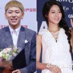 Block Bジコ&AOAソルヒョン破局→韓国の反応「毎晩走って会ってたのに」