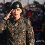 【JYJジェジュン・SJソンミン】除隊→韓国の反応「ジェジュンおめでとう&ソンミンはもう一回兵役行け」
