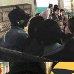 【GD、ソルリ、ハラ、ガイン】4人が遊園地で目撃される→韓国の反応「GDはTOPと遊べよ」