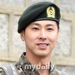 【東方神起ユノ】除隊「兵役中力になったのはRed Velvet」→韓国の反応「SMの公務員かよwww」