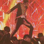 【東方神起ユノ】パンツが丸見えに→韓国の反応「プロアイドルの貫禄がすごい!」