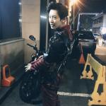 【EXOチャニョル】デッドプールのコスプレをインスタにアップ→韓国ファンの反応「フィジカルが良くて似合いすぎ」