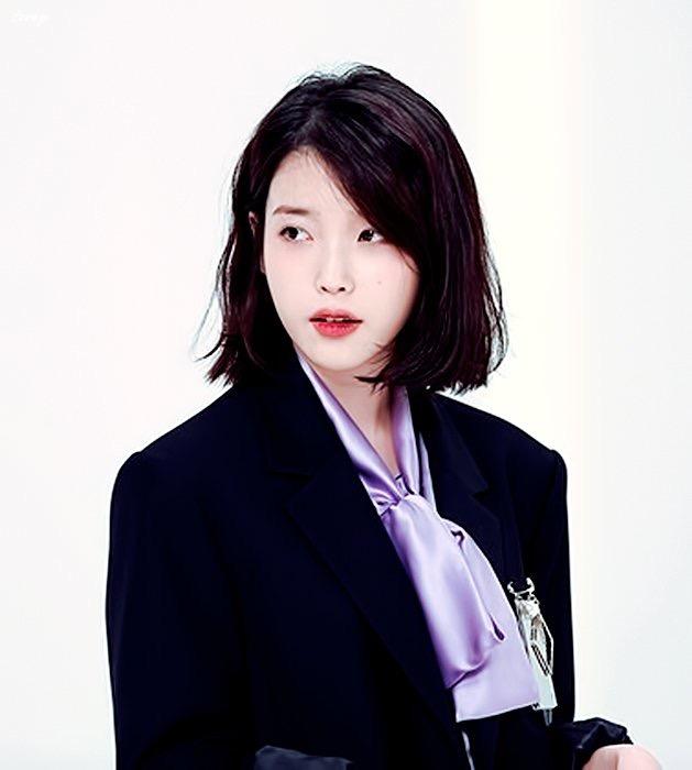 【iu】今年やった12個のヘアスタイルまとめ 韓国の反応「顔で勝利してるから何でも似合うわ」 ノムノム韓国の反応ブログ