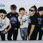 【BIGBANG TOP】特番で顔画像にモザイクをかけられる→韓国の反応「G-DRAGONにもかけろよ」