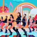 【TWICE】新曲振付がBLACKPINKの振付に似てると日本人ファンが指摘→韓国の反応「そう思ってるの海外ファンだけ」
