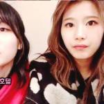 【TWICEモモサナ】日本を海外と発言→韓国の反応「韓国人ですか?wwww」