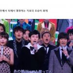 【TWICEジヒョ】「紅白エンディングで一生懸命歌ってる姿が日本の掲示板で話題」と韓国で話題に