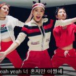 【BoA】新曲「ネガドラ」がダサいと話題に→韓国の反応「ダンスは本当上手なのに…」