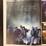 【防弾少年団】政府発行K-pop広報誌にBTS掲載もジンが切りとられる→韓国の反応「これなら違う写真を使えばよかったのに」