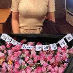 【JYJユチョン】彼女のファン・ハナがプレゼントを返して結婚もしないとコメント→韓国の反応「ユチョンは入れ墨まで入れたのに…」