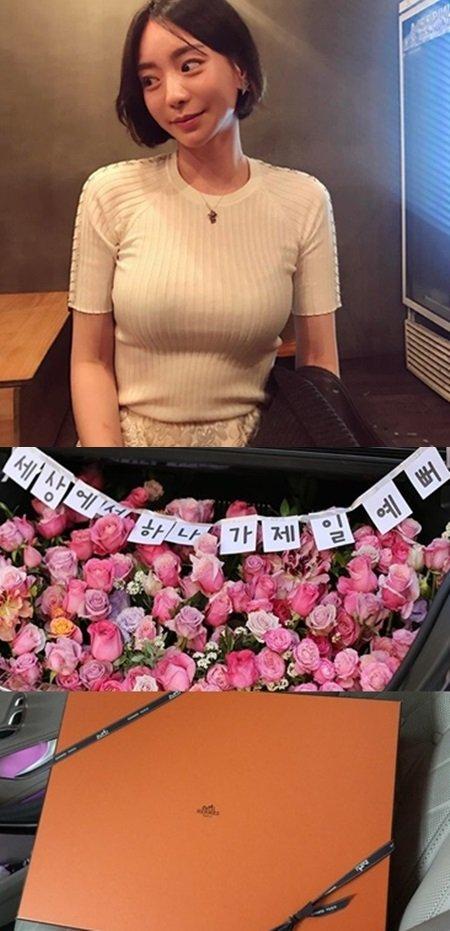 韓国 ファンハナ instagram