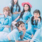 【Red Velvet】日本のミニアルバムへの日韓の反応が対照的な件→日本「ダサイ」韓国「可愛い」
