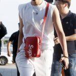 【防弾少年団J-HOPE】ファッションが独特過ぎると話題に→韓国の反応「高くて変な服を着てる」