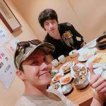 【防弾少年団J-HOPE】坂口健太郎と2ショット→韓国の反応「J-HOPE日本語で会話できたかな」