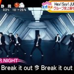 Hey!Say!Jumpの新曲の振付師が韓国人でK-popっぽいと話題に→韓国の反応「JPOPアイドルの中ではまとも」