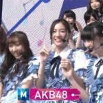 松井珠理奈が復帰したAKBにPRODUCE48での姿を重ねる韓国人たち「高橋朱里はAKBでは隅っこなんだ」