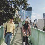 【イドン&ヒョナ】日本旅行の2ショットをインスタにアップ→韓国の反応「一緒に行って写真を撮らされた人かわいそう」
