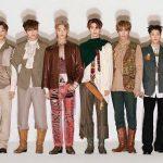 【NCT】カムバックの衣装が意味不明すぎると話題に→韓国の反応「ゴミ箱から拾ってきた?」
