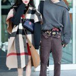 ヒョナ&イドンの空港ファッションがヤバすぎると日本で困惑が広がる
