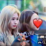 【TWICEサナ】インスタ炎上後、泣いたような姿がキャッチされる→韓国の反応「サナかわいそう」
