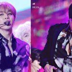BTSジミンとEXOセフンの衣装がカブり過ぎと話題に→韓国の反応「雰囲気が違うけどどっちも似合う」