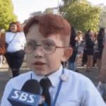 【BTS】ジミンコスプレのアメリカ人の子どもが可愛すぎと話題に→韓国の反応「小さいジミンだ」