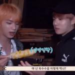 【BTSジョングク×ジン】まわし食べしてる姿が衝撃的だと話題に→韓国の反応「私は家族とでもできない」