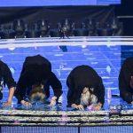 【Monsta X】ウォノ脱退を乗り越え1位獲得→韓国の反応「6人でも応援する」
