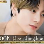 【BTSジョングク】「世界で最もハンサムな顔」1位に→韓国の反応「個人ブロガーが勝手に順位つけてるだけでしょ」