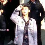 【BIGBANG G-DRAGON】シャネルのコレクションに出席→韓国の反応「ファッションセンスは相変わらずいいね」