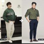 【SUPER JUNIORシンドン】韓国のライザップ的なサービスで17kgダイエット→韓国の反応「あの体型だったら心配だった」