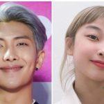 防弾少年団RMのいとこソ・ジヨン選手がRMに似すぎと話題に→韓国の反応「DNA」