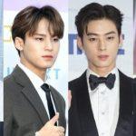 BTSジョングク、ASTROチャ・ウヌ、SEVENTEENミンギュ、NCTジェヒョンがイテウォン訪問→韓国の反応「冷める」