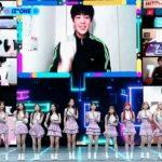 KCONに登場したIZ*ONEの日本人男性ファンがイケメンだと話題に→韓国の反応「SM何してる?連れてきて」
