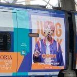 【BTSジョングク】誕生日企画でラッピングKTX(韓国の新幹線)が走る→韓国の反応「KTXも広告できるって初めて知ったw」