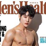 【Golden Childジャンジュン】腹筋がスゴ過ぎると話題に→韓国の反応「普段の姿や可愛い顔とのギャップがヤバい」