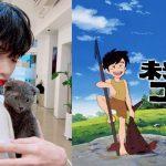 元X1ソン・ドンピョのデビューグループ名は「未来少年」?→韓国の反応「あのアニメを思い出す…」