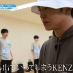 PRODUCE 101 JAPAN シーズン2でトレーナーKENZOが泣いているシーンが話題に→韓国の反応「先生が一番イケメン」