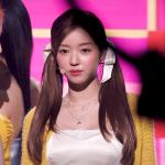 OH MY GIRLユア、眉毛メイクで印象が変わると話題に→韓国の反応「ストレート眉はもうダサい」