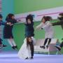 【IZ*ONE】出演するコートのCMのクセが強いと話題に→韓国の反応「日本の感性?」