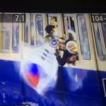 115系の最終運行に韓国旗で日本の鉄道オタクがキレる→韓国の反応「関係ないところに行って韓国旗を振るのが愛国なの?」