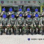 【韓国の反応】SuperJuniorのシウォンの入隊写真が幹部級wwww